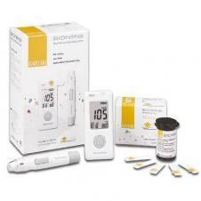 Bionime Blood Glucose Meter