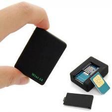 GPS/GSM Location Tracker