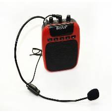 Portable mic / speaker