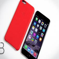 Apple iphone 6 or plus cover