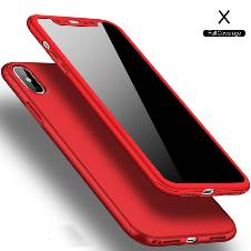 Apple iphone X cover
