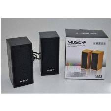 Music-F D9A Multimedia Speaker