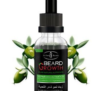 Beard oil - Dubai - 40ml