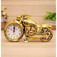 Motorcycle Shape Alarm Clock
