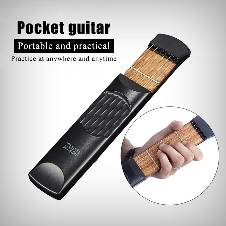 Portable Pocket Guitar