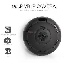 Wifi IP 360 Camera V380s
