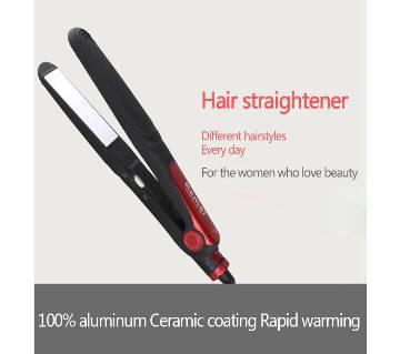 Kemei KM-1278 Tourmaline Ceramic Hair Straightener