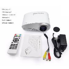 RD 802 Mini LED projector