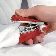 Mini Handheld Sewing Machine