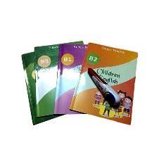 Kids Digital Learning Book