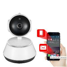 Fuers 720P IP Wi-Fi Camera