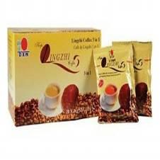 DXN LINGZHI COFFEE 20 pc