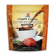DXN LINGZHI BLACK COFFEE -Malaysia