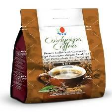 DXN CORDYCEPS COFFEE 3 IN 1-Malaysia