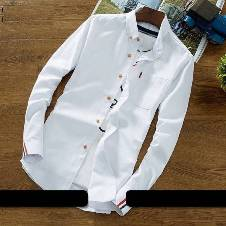 Indian Full Sleeve Casual Shirt