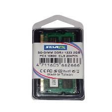 DDR3 2GB - 1333 BUS ল্যাপটপ RAM