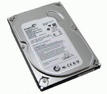 Seagate 500GB Desktop SATA ইন্টারনাল হার্ড ড্রাইভ