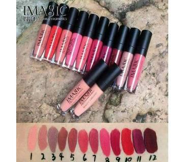 IMAGIC liquid lipstic - 1 pc