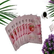 Strawberry শীট ফেইস মাস্ক - 30g - Japan বাংলাদেশ - 7446302