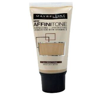 Maybelline Affiniton Foundation - 30 ml - USA