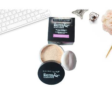 Maybelline Setting & Perfecting Loose Powder - 6g - USA