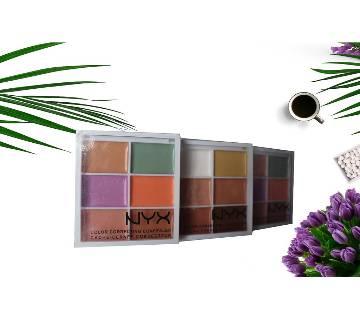 NYX Colour Correcting Concealer - 1.5g - P.R.C