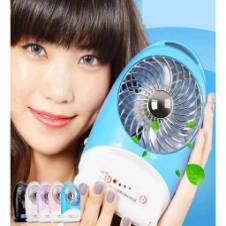 Fashion Intelligent Fan with Light