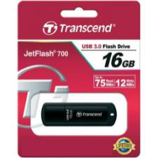 Transcend 16 GB Pendrive USB 3.0