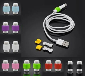 USB cable protector 1
