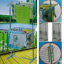Foldable Dry Rack