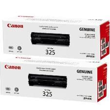 Canon 325 অরিজিনাল LaserJet টোনার - ব্ল্যাক