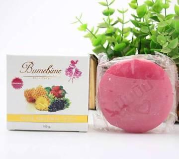 Bumebime soap (Thailand )