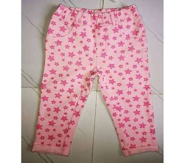 baby allover printed pant
