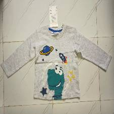 baby boys t-shirt