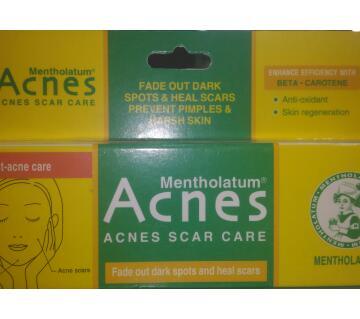 Acne Scar Care 12g Japan