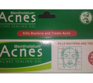 Acnes sealing জেল 18g Japan