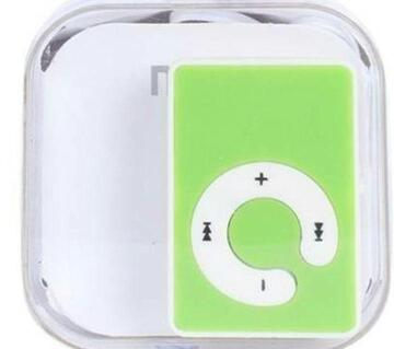 Digital Mp3 Player With Headphone