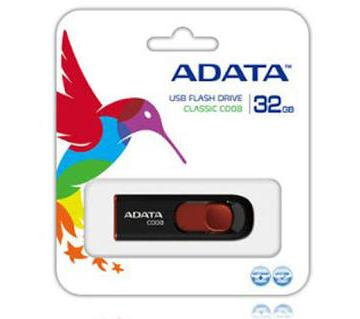 ADATA 32 GB PEN DRIVE