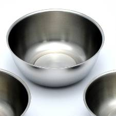 Stainless Steel Small Bowl (9cm)