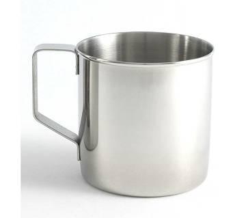 Stainless Steel Mug (08cm)
