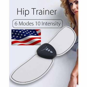 EMS Body Butt Hip Simulating Home Massenger