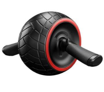 2019 Fitness Speed Wheel Roller -Black