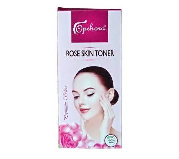 Opshora Rose Skin Toner (Bangladesh)