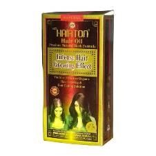 Hairton Hair Oil