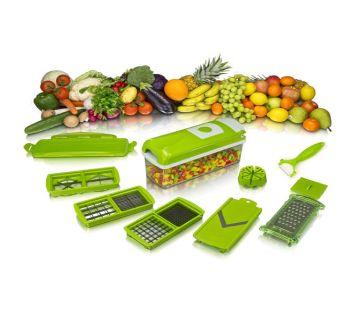 Nicer Dicer Plus Vegetable Cutter