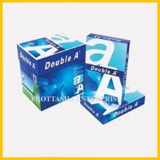 Double A 80GSM A4 সাইজ অরিজিনাল পেপার - ৫ রিম