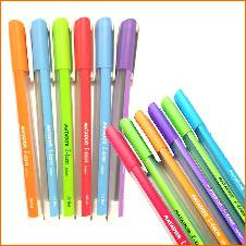 Matador i-teen pen - Black- 12 pcs