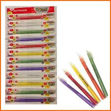 Matador Hi-School Pen - 12pcs