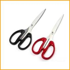 Deli 6010 Scissors 8 Inch- 1pcs