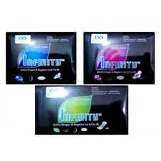 Infinity Anin Sanitary Napkin - 10 Pads (Malaysia)